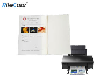 Inkjet Digital White X Ray Medical Film for Ultrasonic Diagnostic and MRI